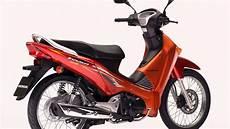 Honda Innova 125