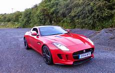 Speedmonkey 2014 Jaguar F Type Coupe V6 S Review