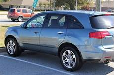 purchase used 2008 acura mdx awd 7 passengers in warner