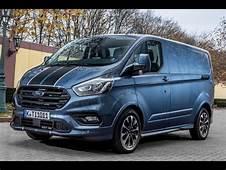 Ford Transit Custom Sport 2018  YouTube