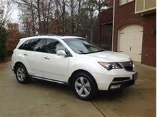 purchase used 2010 acura mdx awd technology package
