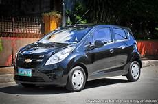 2012 Chevrolet Spark Ls Car Reviews