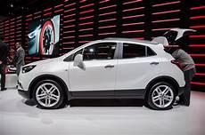 Opel Mokka X In Geneva Hints At New Buick Encore Motor Trend