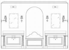 q with phoebe how to hang bathroom sconces question we are remodeling a bathroom and i don t