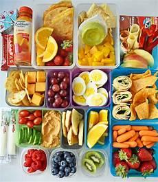 back to school lunch ideas modern honey