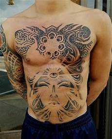 21 stomach tattoo designs ideas design trends