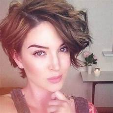 55 adorable ways to sport a long pixie cut my new hairstyles