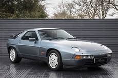 For Sale Porsche 928 S4 1987 Offered For Gbp 27 995