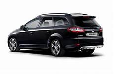 ford mondeo nordania leasing