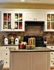 Decorations In Kitchen by 40 Cozy Kitchen D 233 Cor Ideas Digsdigs