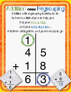 regrouping addition 2nd grade what s happening in x 05 mrs neike s 2nd grade