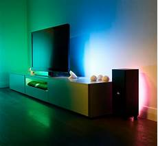 Lara Luz Ambiental Philips Living Colors Aura Lifestyle