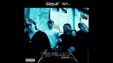 Metallica Garage Inc Album by Metallica Wherever I May Roam By Garage Inc