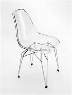 stuhl weiss design design stuhl aus italien in farben wei 223 oder transparent