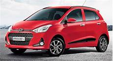 2017 hyundai grand i10 launched in india inr 4 58 lakhs