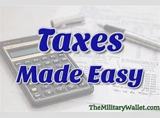 how to do your own taxes