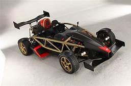 Ariel Atom V8 Unveiled  Autocar