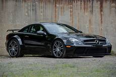 mercedes sl65 amg black series inventory