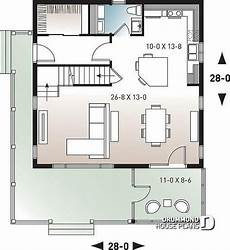 ski chalet house plans 1st level small and affordable ski chalet scandinavian