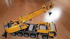 Malvorlagen Lego Technic Lego Technic 42009 A Model Modified