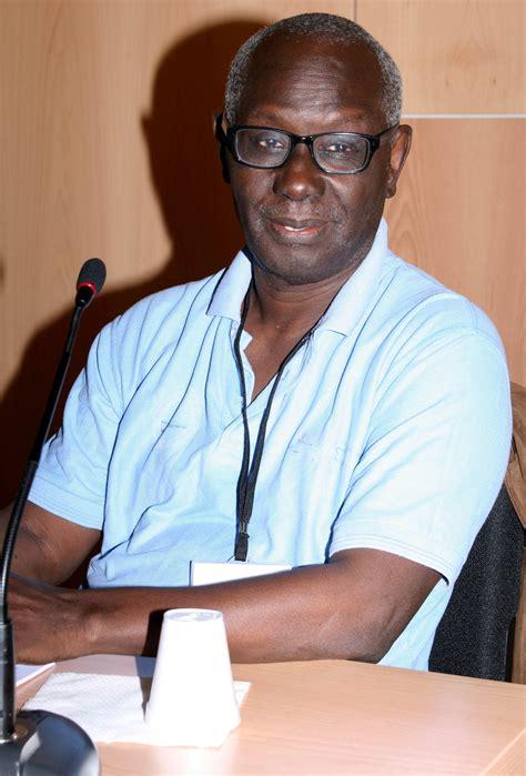 Boubacar Boris Diop
