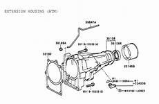 Automatic Transmission Leak Rear Yotatech Forums