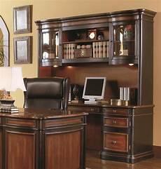 credenza desk with hutch executive 3 office furniture set credenza hutch