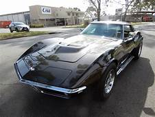 1968 Chevrolet Corvette 427 Big Block Stingray