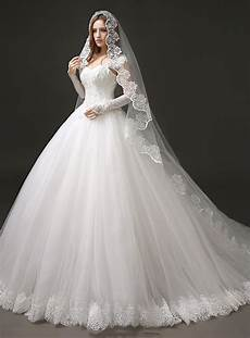 picture of wedding gown fantastic cap sleeve gown perals brush wedding