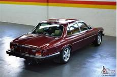 Jaguar Xj12 Vanden Plas Collector Edition 22 100