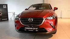 2018 New Mazda Cx 3 Exclusive Line Exterior And Interior