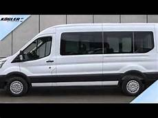 Ford Transit Transit Kombi 310 L3h2 Trend 34