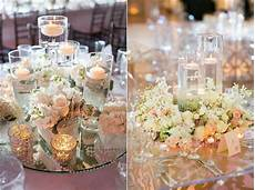 centres de table pour un mariage ch 234 tre chic nos id 233 es