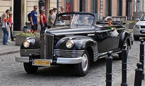 IMCDborg 1959 GAZ M 13 Chaika In Top Gear 2002 2015