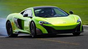 2016 McLaren P14 Supercar Specs And Review All New Car