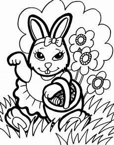 Hasen Malvorlagen Kostenlos Bunny Coloring Pages Best Coloring Pages For