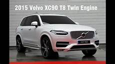 2015 volvo xc90 t8 engine top speed review