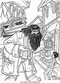 Harry Potter Malvorlagen Comic Harry Potter 11 Gratis Malvorlage In Comic