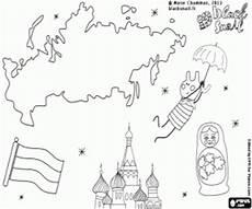 ausmalbilder blinky in russland zum ausdrucken