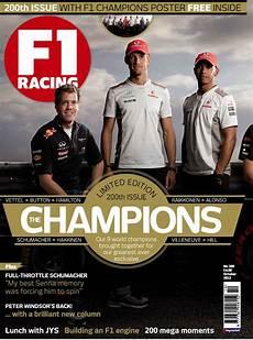 E Books For F1 Racing Magazine October 2012