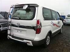 2012 Hyundai H1 Photos 2 5 Diesel Fr Or Rr Manual For Sale
