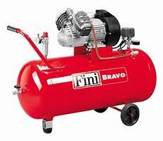 kompressor fini 90 liter 400 l min