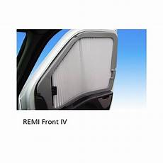 Remis Remi Front Rideau Isolant Fixe R Master Cing Car