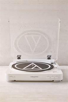 Audio Technica Bluetooth At Lp60 Vinyl Record Player
