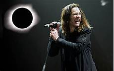 ozzy osbourne 2017 ozzy osbourne performs quot bark at the moon quot during solar eclipse at moonstock ghost cult