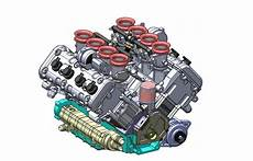 listen to a synergy v8 in a toyota 86 engine depot