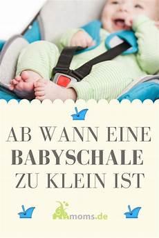 Mit Einer Babyschale Kann Das Baby Im Auto