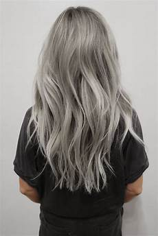 45 silver hair color ideas for grey hairstyles pastell