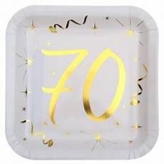une d 233 coration d anniversaire pour ces 70 ans 224 ne surtout