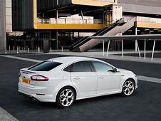 2012 Ford Mondeo Titanium  News Reviews Msrp Ratings